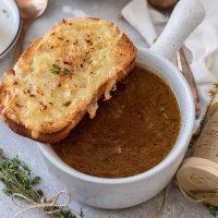 onion-soup